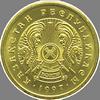 10 тенге Казахстан _аверс